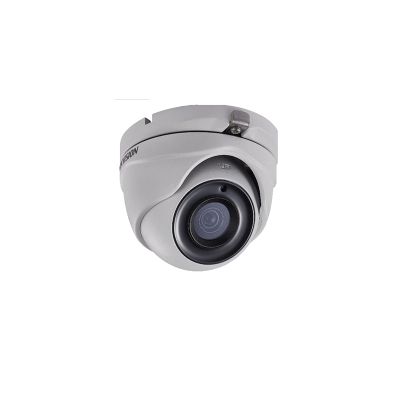 Camera Bán Cầu TVI 3MP HIKVISION DS-2CE56F7T-ITM