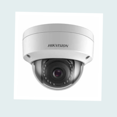 Camera IP Dome hồng ngoại 2MegaPicxel Hikvision DS-2CD2121G0-IS