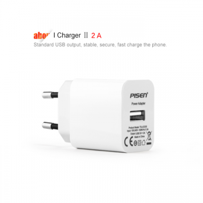 Sạc i Charger II 2A (UK)