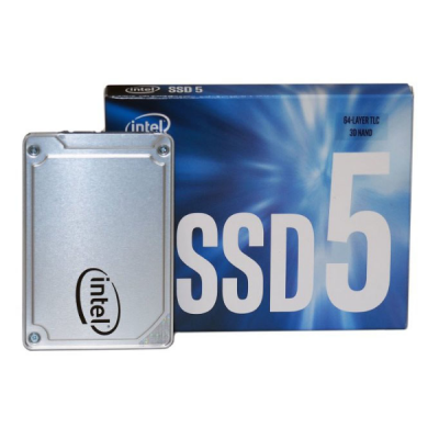 Ổ cứng SSD Intel 545s 256GB 2.5''