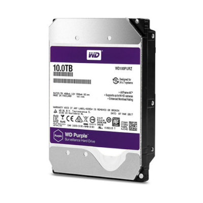 Ổ cứng WD 10TB WD100PURZ