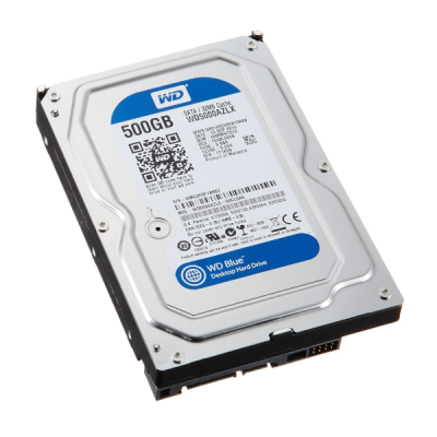 Ổ cứng WD500GB